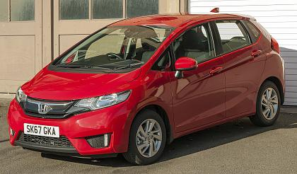 Click image for larger version  Name:My Honda Jazz courtesy car 14-9-17.jpg Views:41 Size:136.8 KB ID:2416