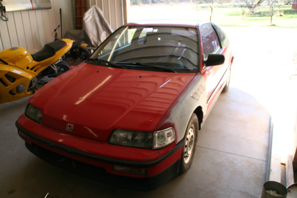 Click image for larger version  Name:1991 CRX HF - Front Driver's.JPG Views:95 Size:69.7 KB ID:44