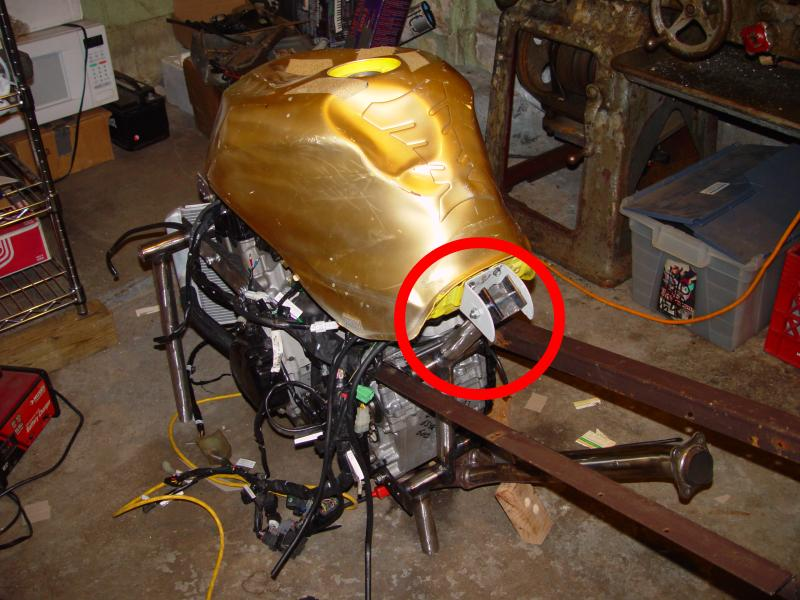 Click image for larger version  Name:Gas Tank Mounted.JPG Views:79 Size:84.6 KB ID:490