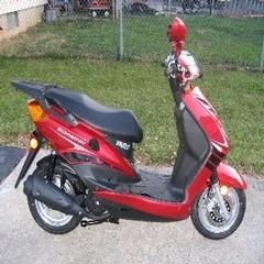 Schwinn Scooter (Schwinn Valo 150) | Fuelly